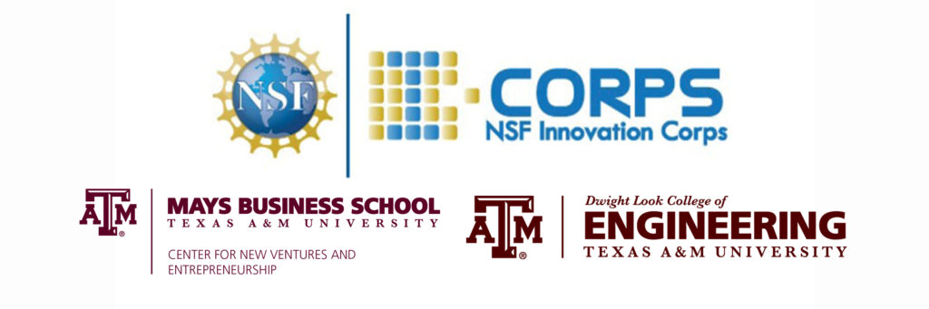 Southwest I-Corps | Texas A&M I-Corps project explores testing air